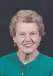Marie W.  Kennedy