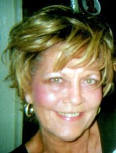 Judy Busch  Weedin