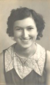 Luella Grace  Williams