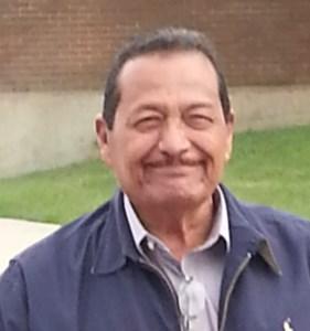Leonardo  Ramirez Jr.