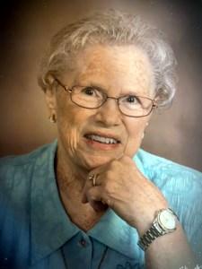 Naoma Ann  Sherman