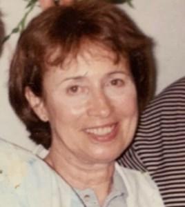 Jean Frances  Coots