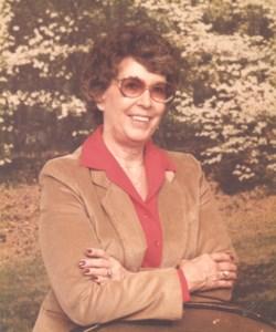 Geneva M.  WILSON