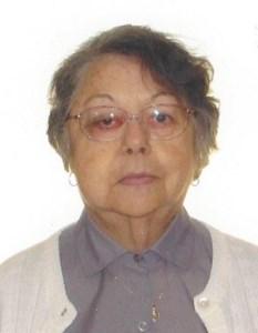 Gisèle  Dubois