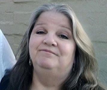 Roberta Sue  Congrave