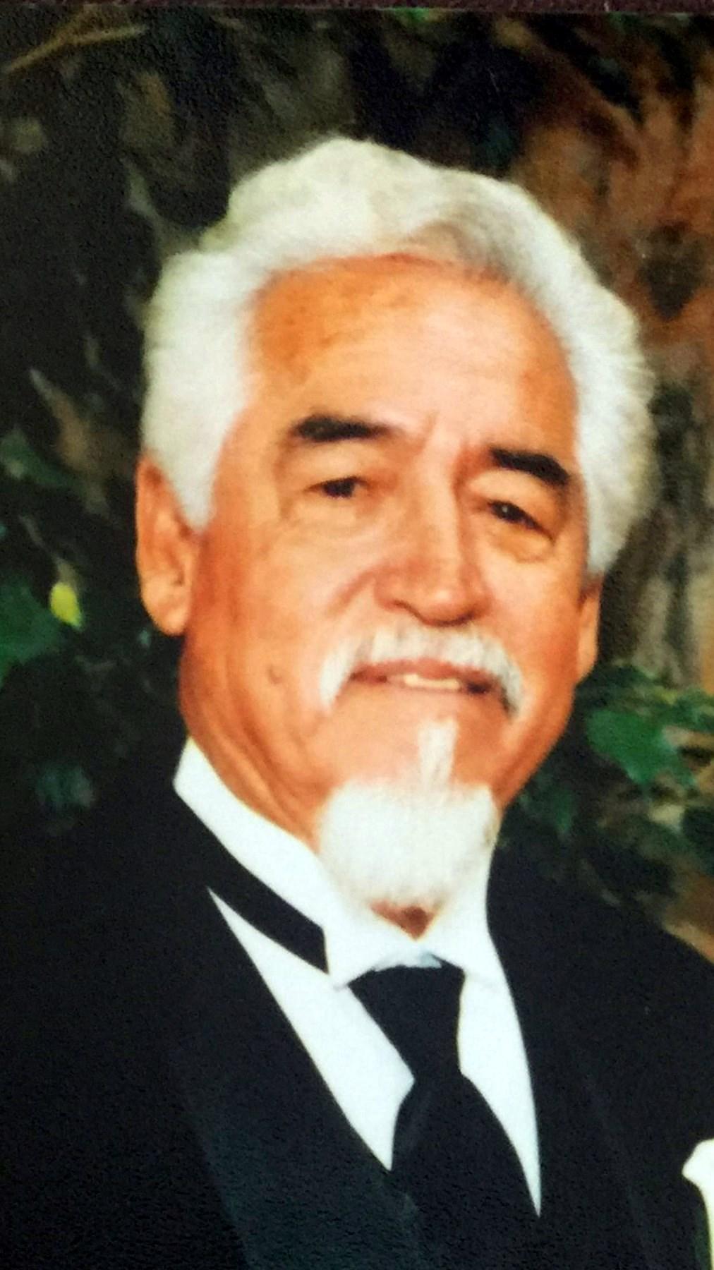 Isaac  Maza Sr.