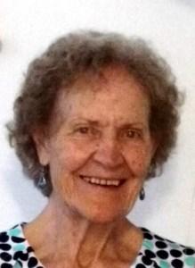 Dora Edna  Duncan