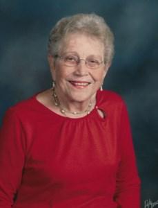 Ruby C.  Borden
