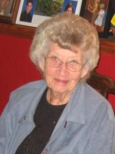 Mrs. Fay Elnor  Woolfolk
