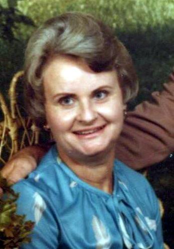 Joan R.  Cunningham