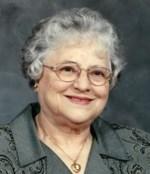 Helen Vince