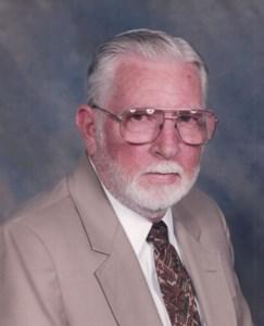 """William """"Bill"""" Ray  Miller"""