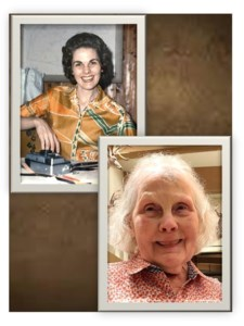 Betty Ann  Stedman
