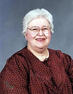 Dorothy L.  Nelson