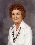 Wanda Denman