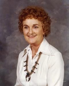 Wanda Juanita  Denman