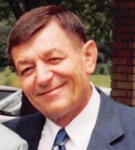 Ronald  Cobb