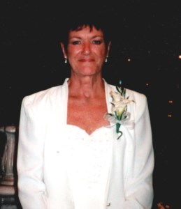 Susan Kathryn  Hallahan
