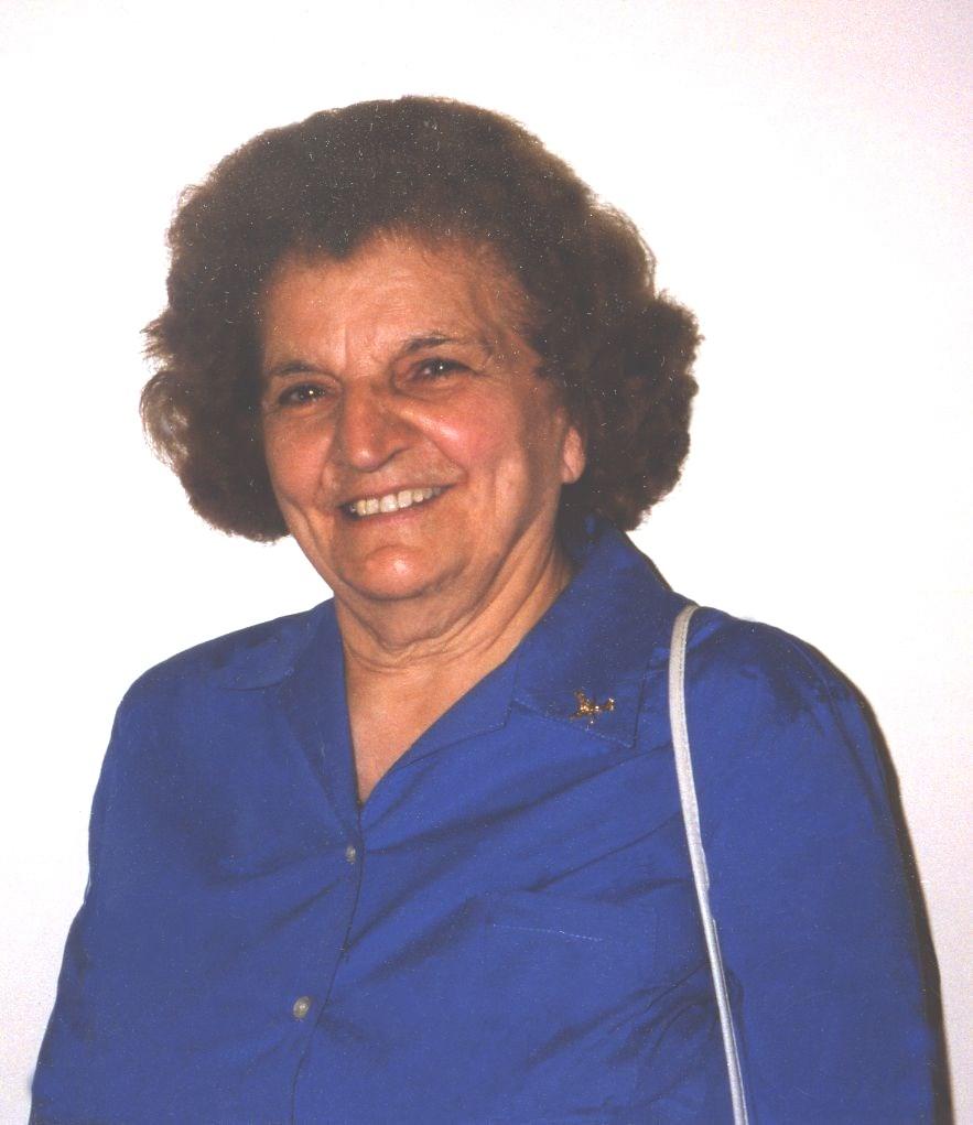 Sister Florence  Joy