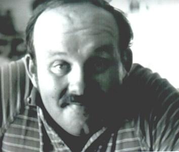 Roger Mark  Frederick