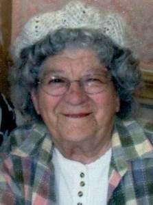 Hilda  Pye