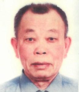 Shu Chang  HUANG 黄树畅先生