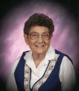 Thelma W.  Ragland