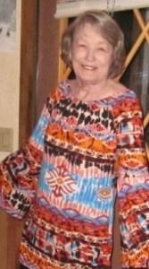 Helen Marie  Chambers