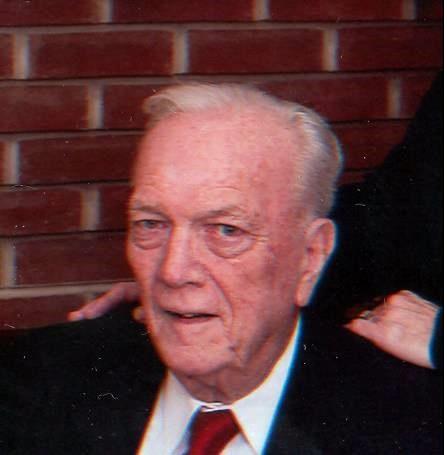 Nelson Wayne  Priddy