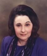 Patricia Agin