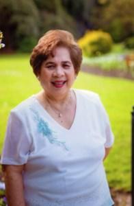 Lourdes  Defenio