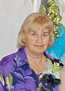 JoRetta  Smith