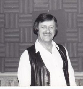 Leonard Allen  Shryock