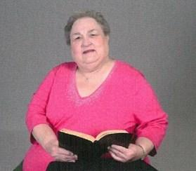 Martha Anne  Walton