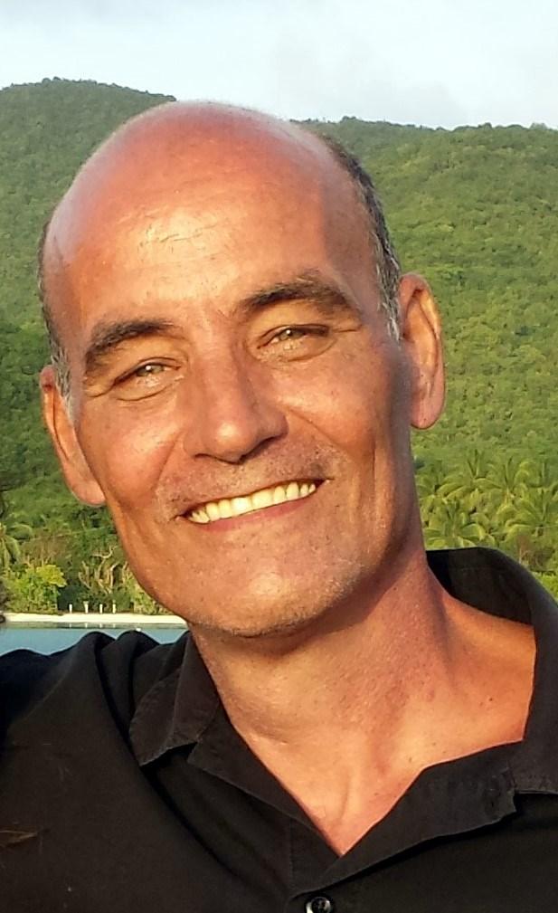 Richard Murray  Sanford Jr.
