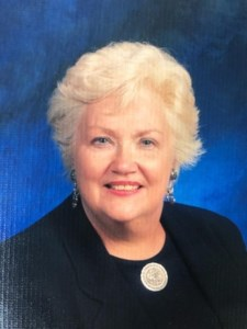 Barbara  Mansfield