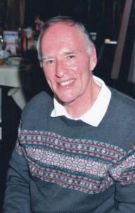 Bruce Lewis  Dayton