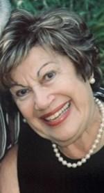 Mary Lappas
