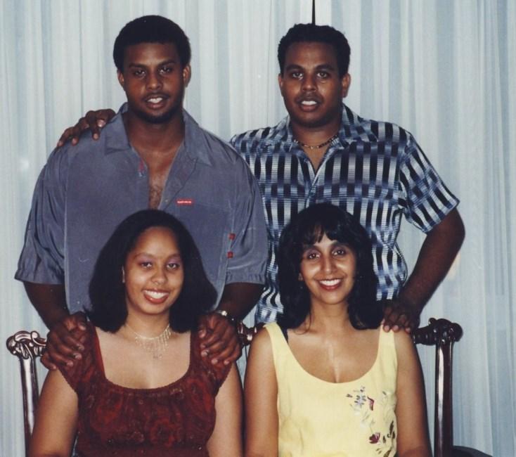 Ruthann S  Singh Obituary - Coral Springs, FL
