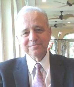 Robert Joseph  Scaglione