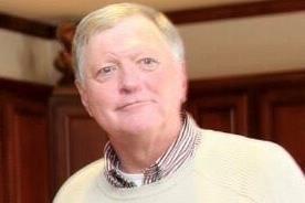 Larry Gene  Kerr