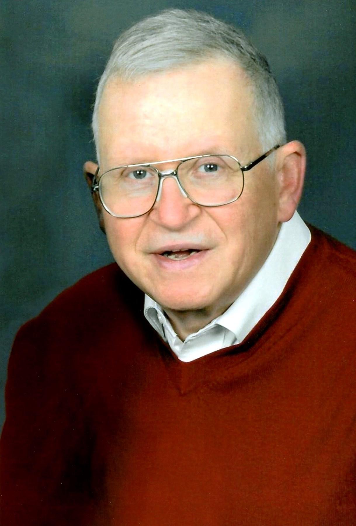 Robert Arthur  Wheeldon