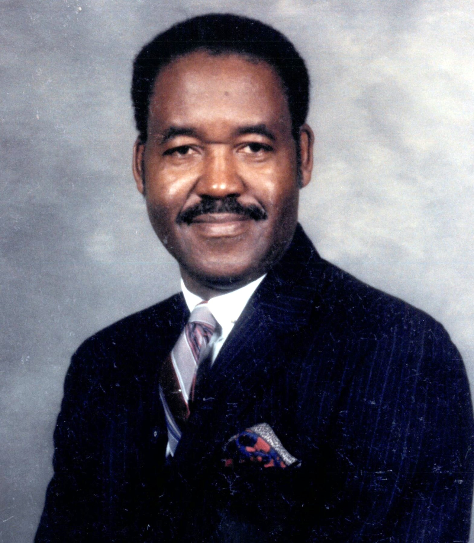 Alfred  Perry