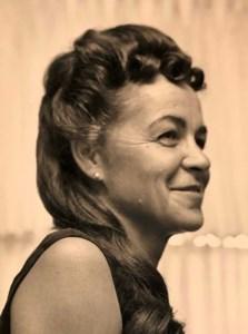 """Lorraine """"Margaret"""" E.  Williams"""