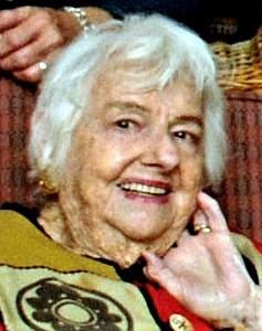 Shirley M.  Paquet