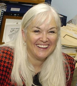 Carol Louise  Cole-Frowe