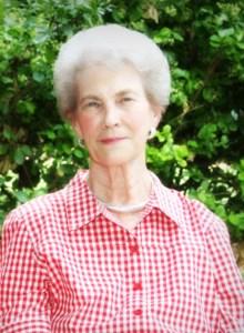 Betty  Dockrey