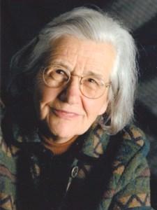 Joan C.  Ostrander