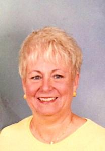 Carol Ann  Ellis