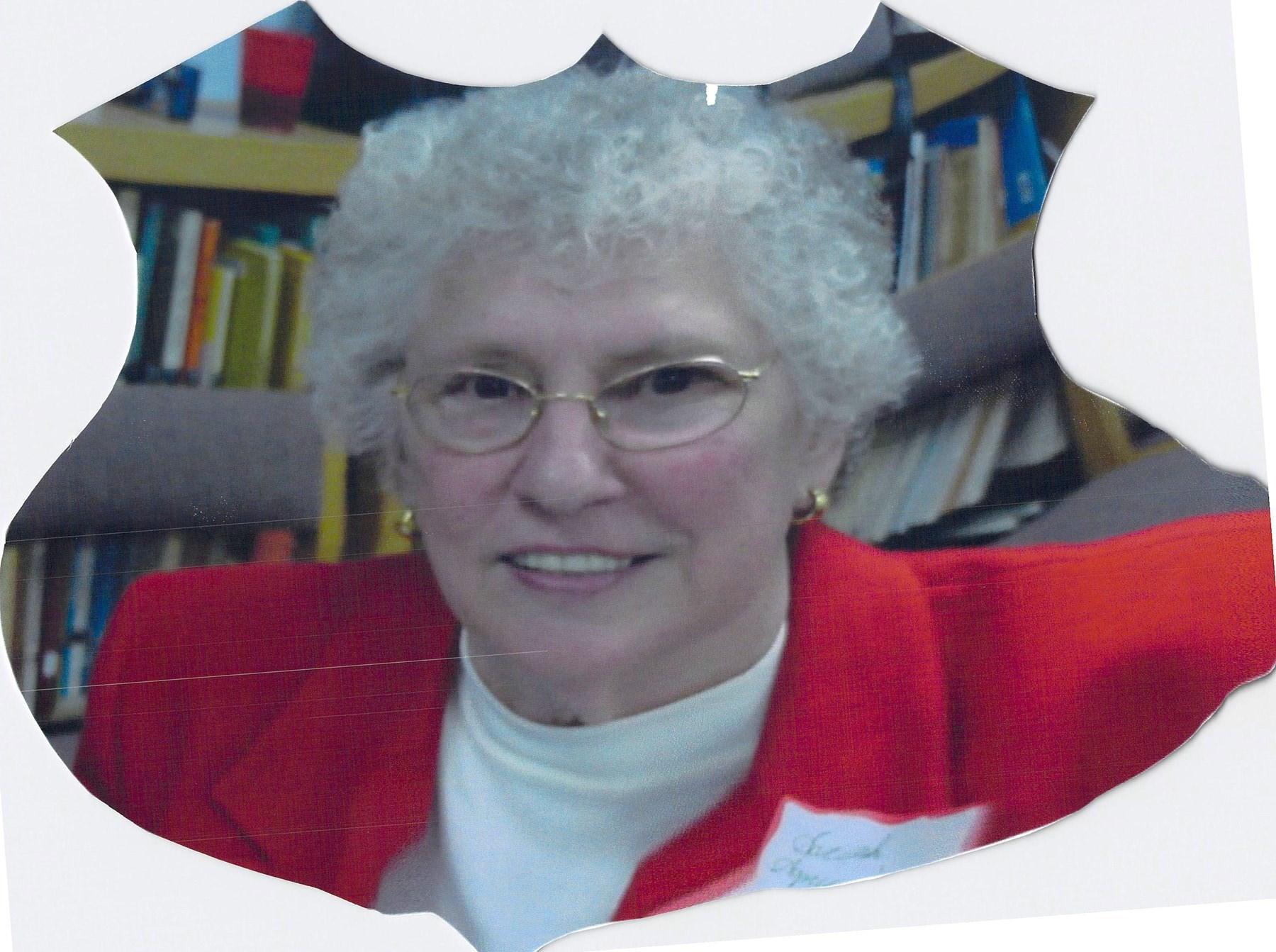 Sarah  Campbell  Agnew